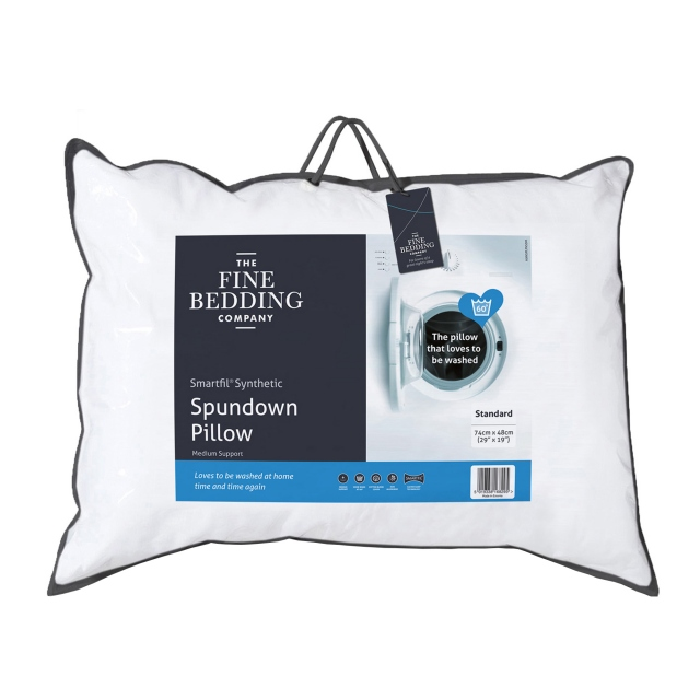 Fine Bedding Spundown Pillow