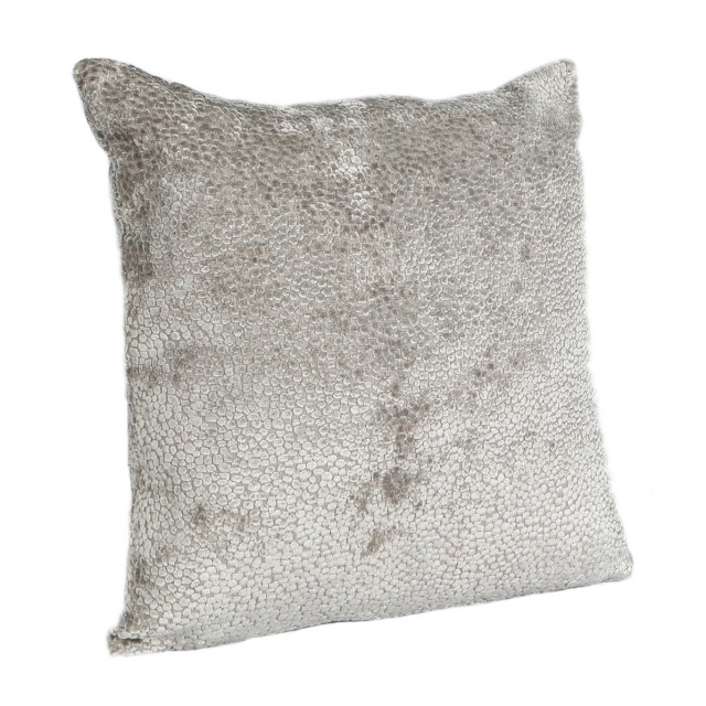 Bingham Cushion Taupe