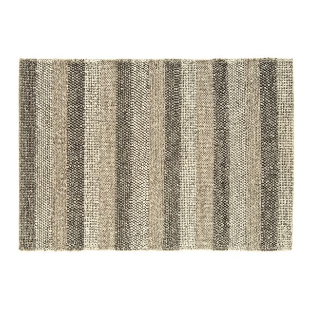 Coast Rug Varied Stripe