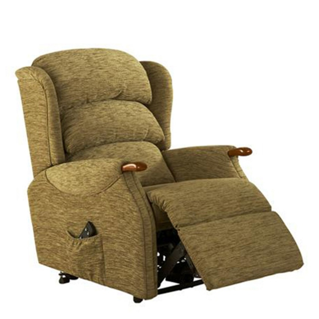 New Woodstock - Grande Chair