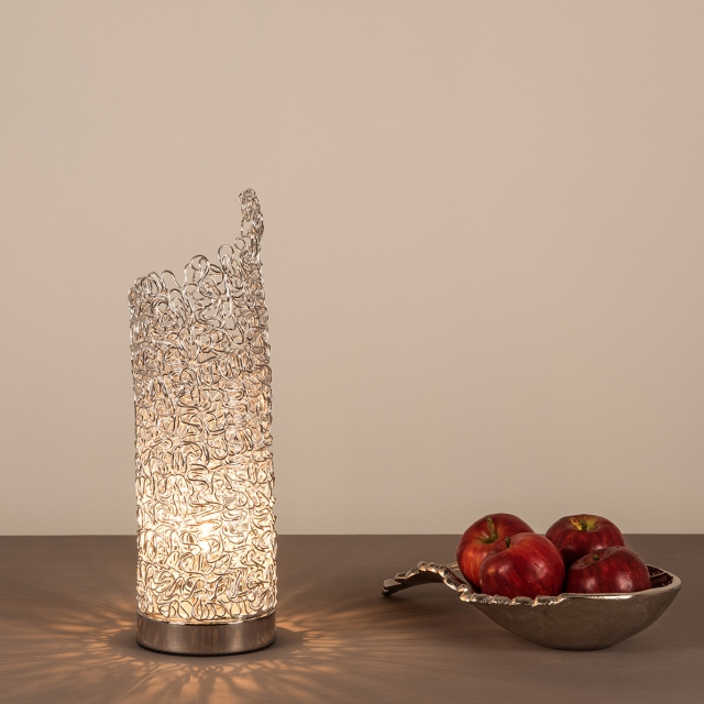 Ashdown Touch Lamp