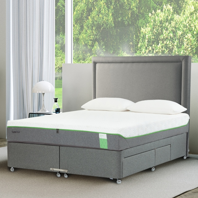 Tempur Moulton -  Divan Base
