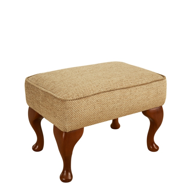 New Burford - Legged Footstool