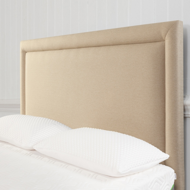 Tempur Moulton With Boarder - Headboard