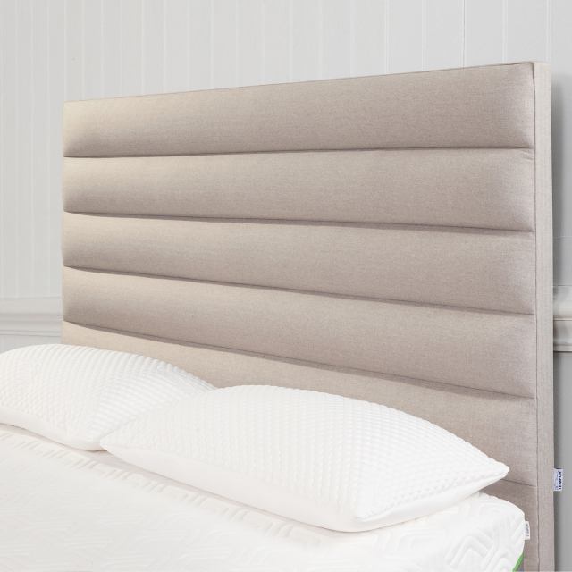 Tempur Moulton Panelled - Headboard