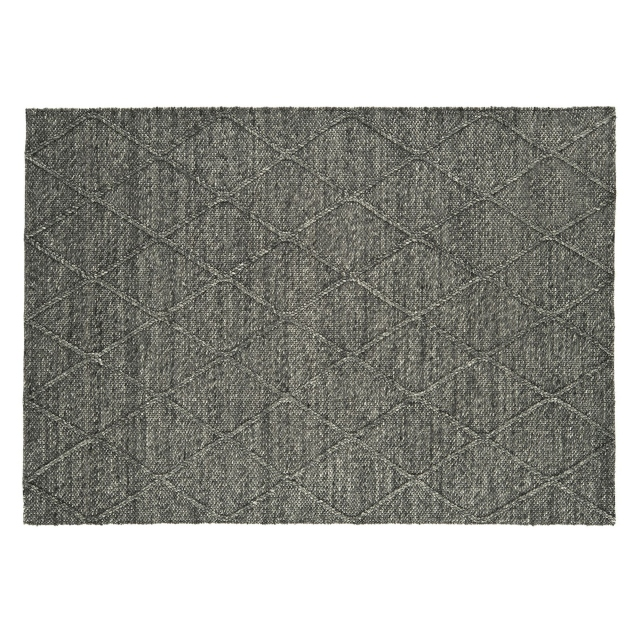 Coast Diamond Rug Charcoal CD01