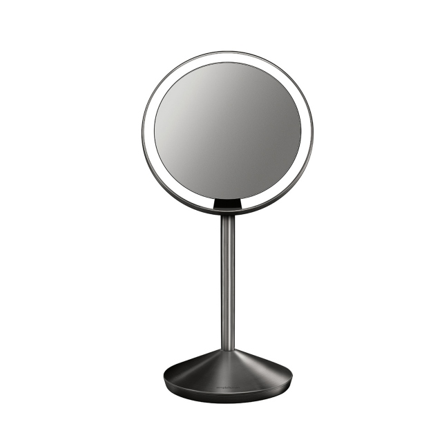 Travel Sensor Mirror