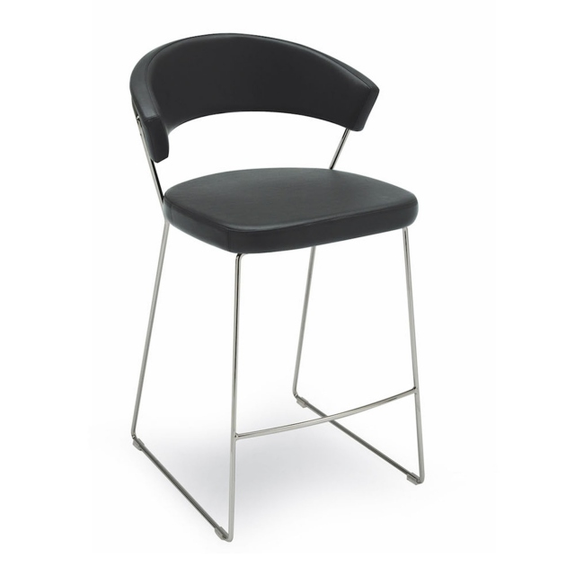 Calligaris New York - CB/1087-SK - Stool