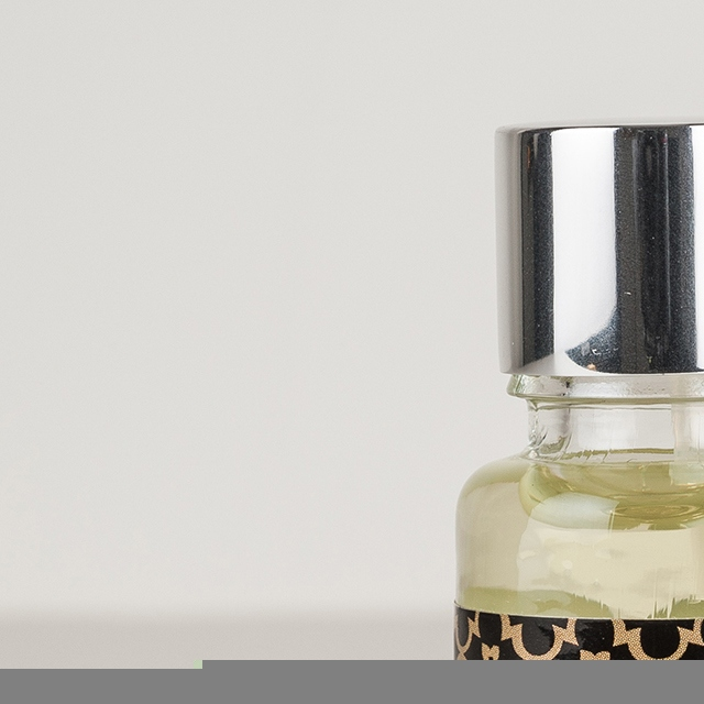 Essential Oil - Monsoon - MadebyZen