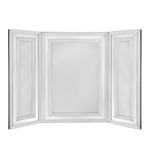 Madison - White Vanity Mirror
