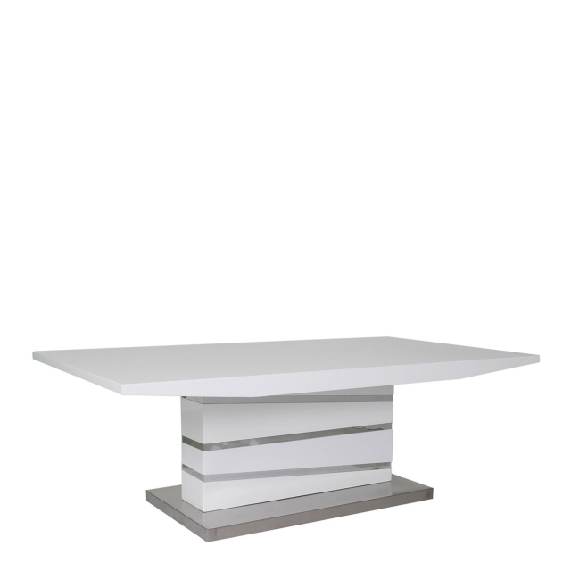 Artemis - Coffee Table White High Gloss