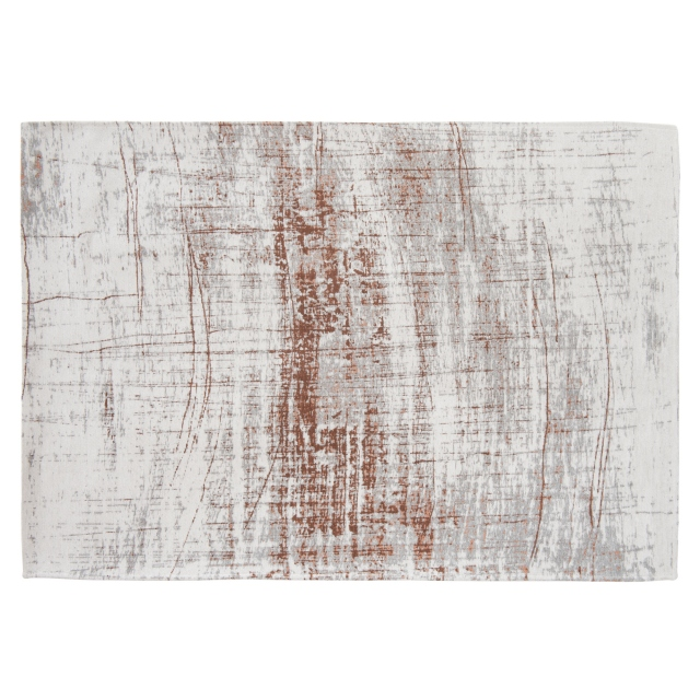 Mad Men Griff Rug 8419 Columbus Gold 140 x 200cm