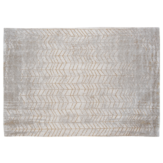 Mad Men Rug 8928 Central Yellow
