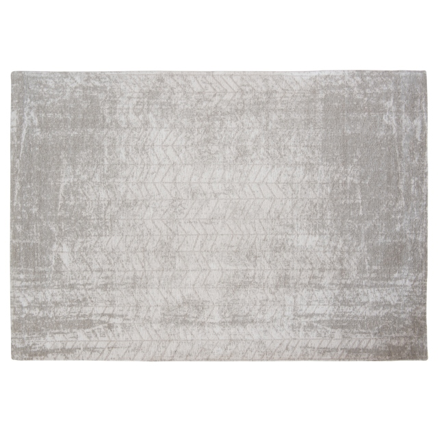 Mad Men Jacobs Ladder Rug 8929 White Plains 230 x 330cm
