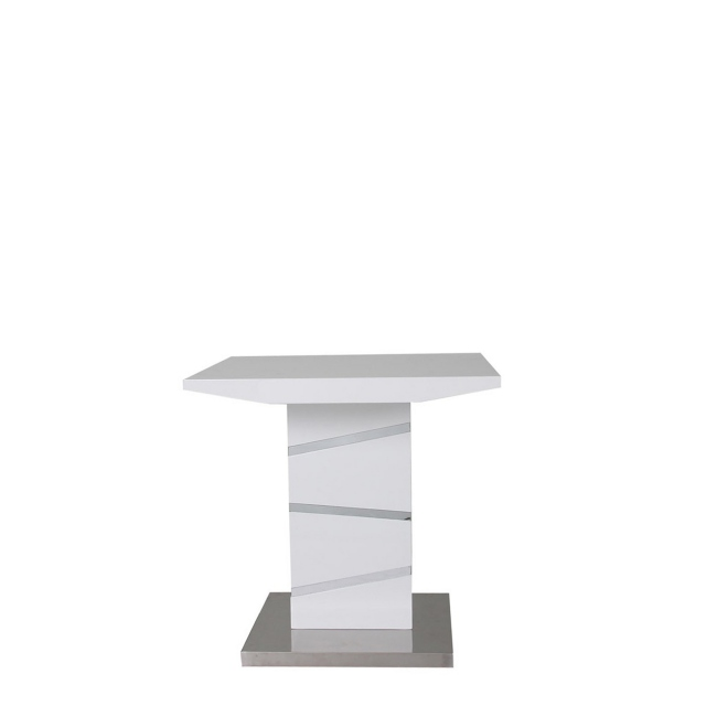 Artemis lamp table white high gloss side tables fishpools lamp mozeypictures Images