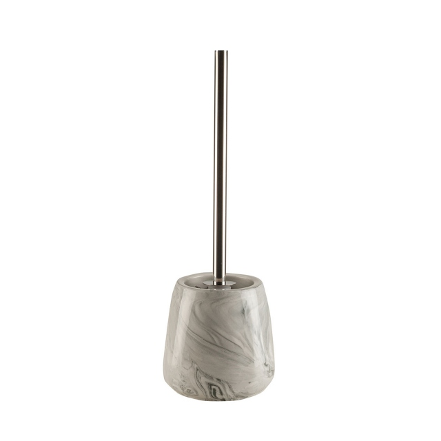 Mineral Toilet Brush & Holder