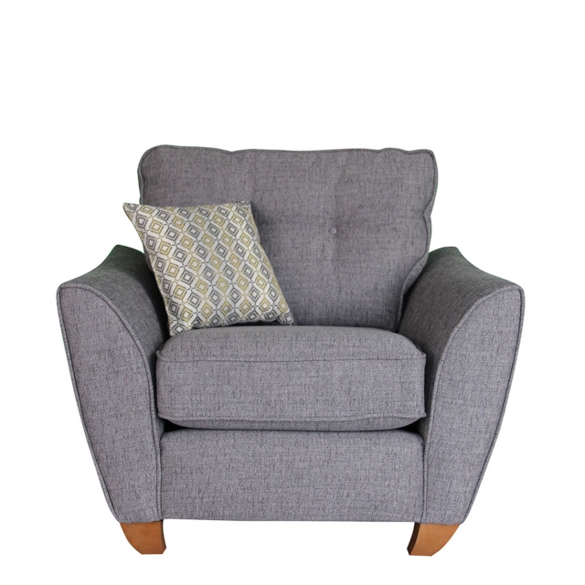 Isabelle - Armchair