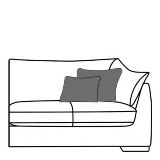 Infinity - Large Sofa RHF Arm
