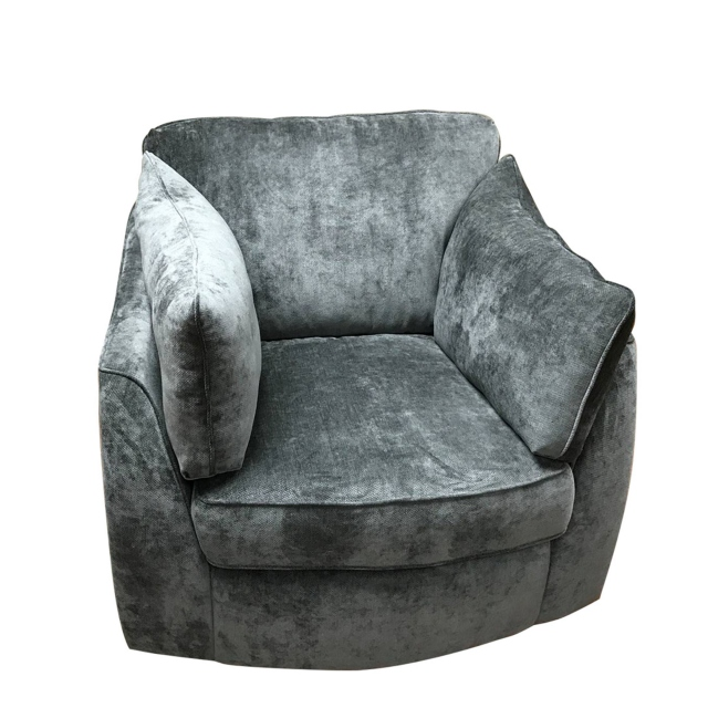 Infinity - Swivel Chair