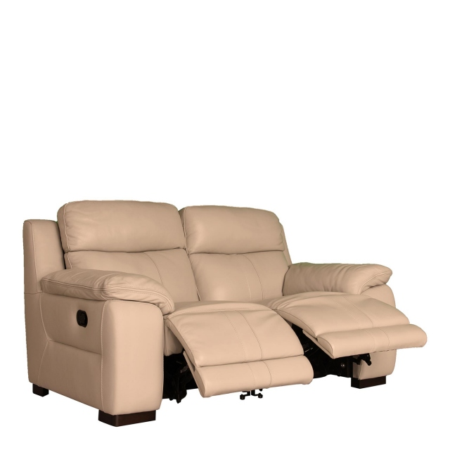Tivoli - 2 Seat Sofa Manual Recliner