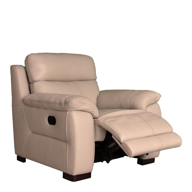 Tivoli - Armchair Manual Recliner