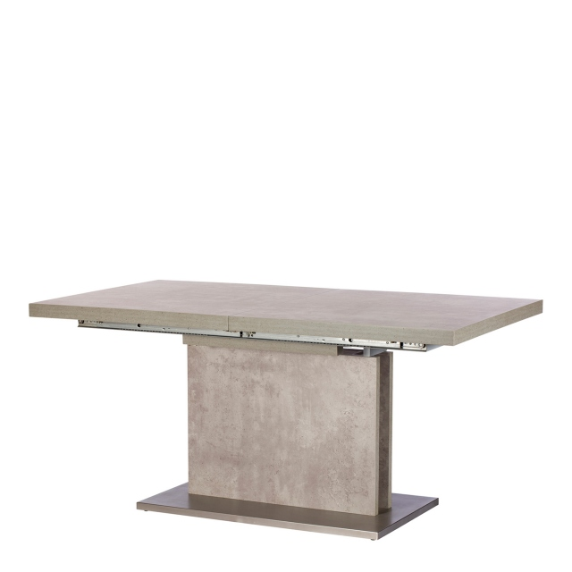 Amarna - 160cm Extending Dining Table