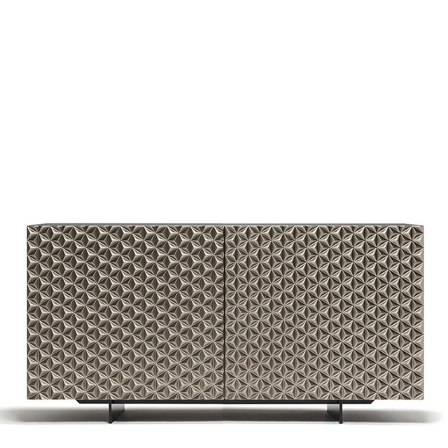 Cattelan Italia Royalton - 2 Door Sideboard