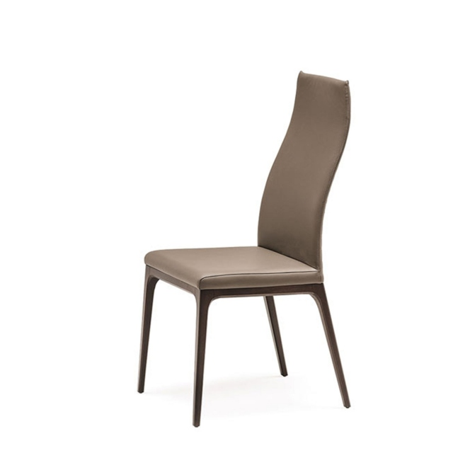 Cattelan Italia Arcadia Couture - H Dining Chair