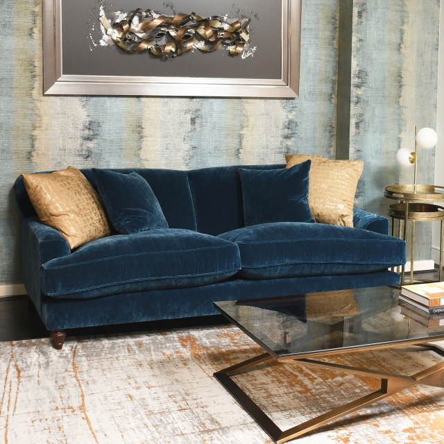 Woburn - Medium Sofa