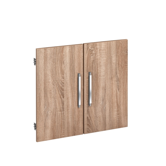 Vega - Pair Of Cupboard Doors 67.4cm High
