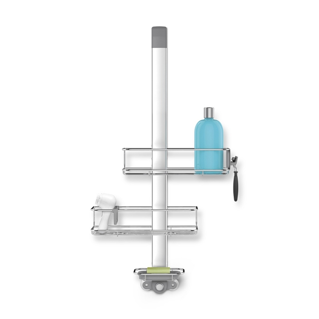 Simplehuman Over Door Shower Caddy