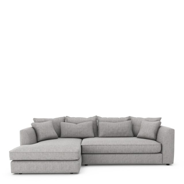 Cirrus - Small Chaise Sofa LHF
