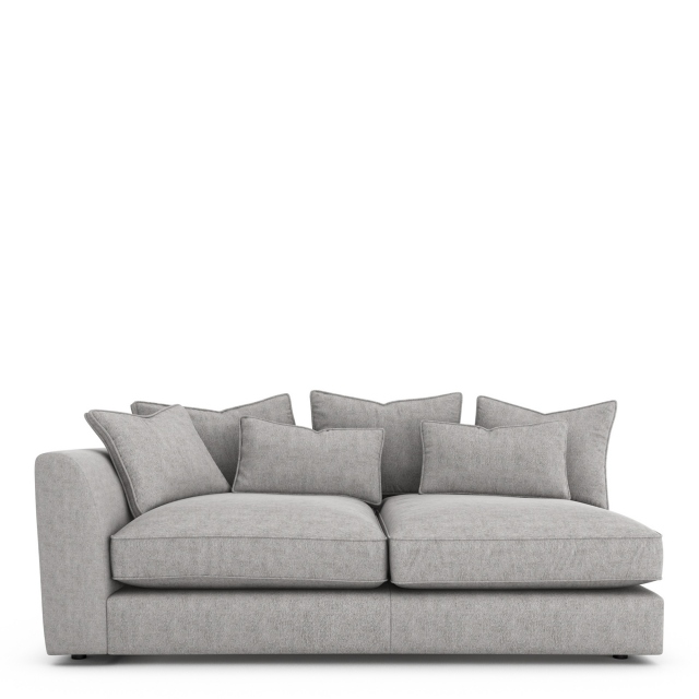Cirrus - 1 Arm Large Sofa LHF Arm In Grade E