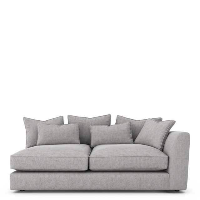 Cirrus - 1 Arm Large Sofa RHF Arm In Grade E