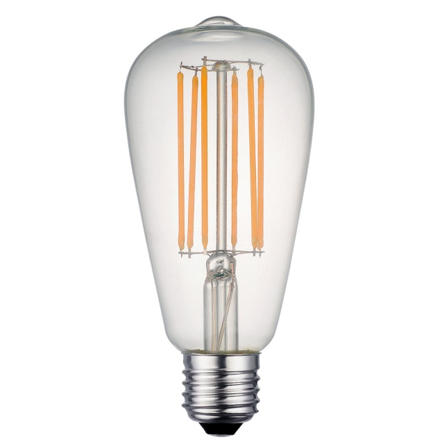 Valve LED Bulb Dimmable