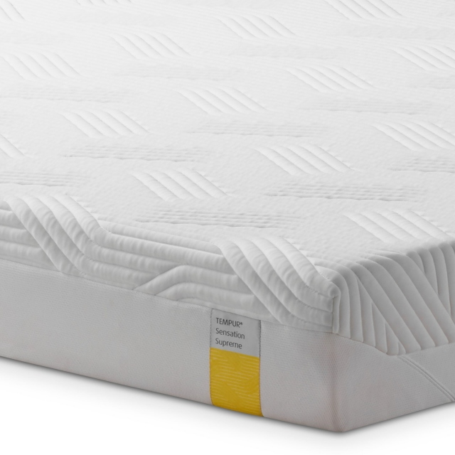 Tempur Sensation Supreme - Mattress