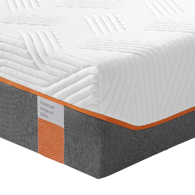 Tempur Contour Elite - Mattress