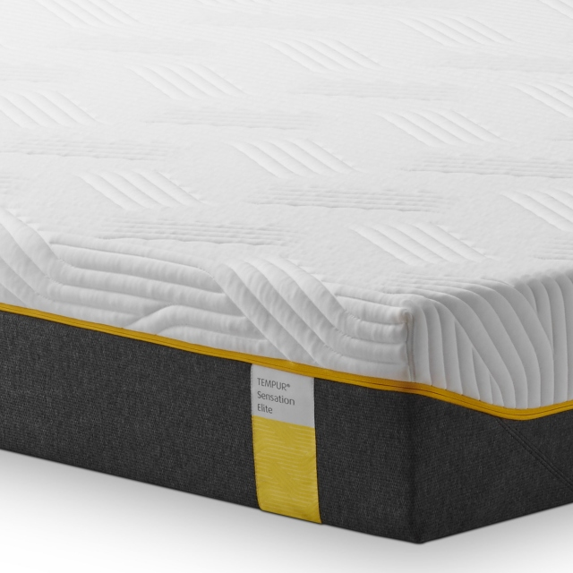 Tempur Sensation Elite - Mattress