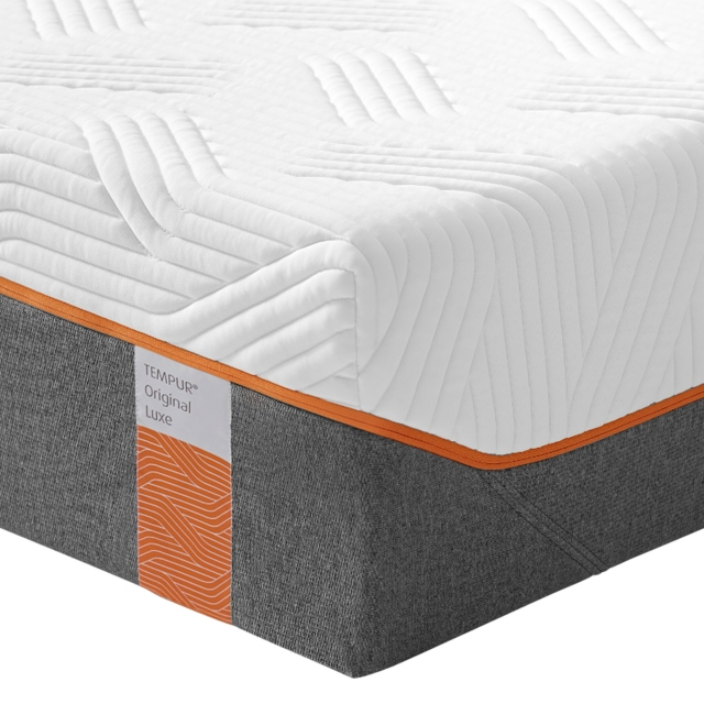 Mattress - Tempur Original Luxe