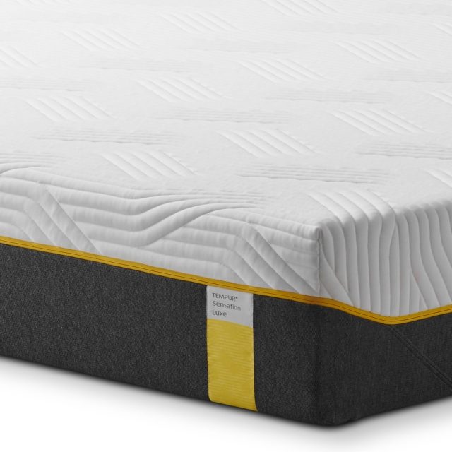 Mattress - Tempur Sensation Luxe