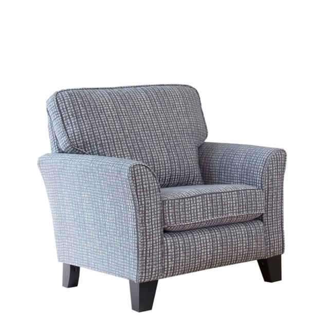 Seville - Accent Chair