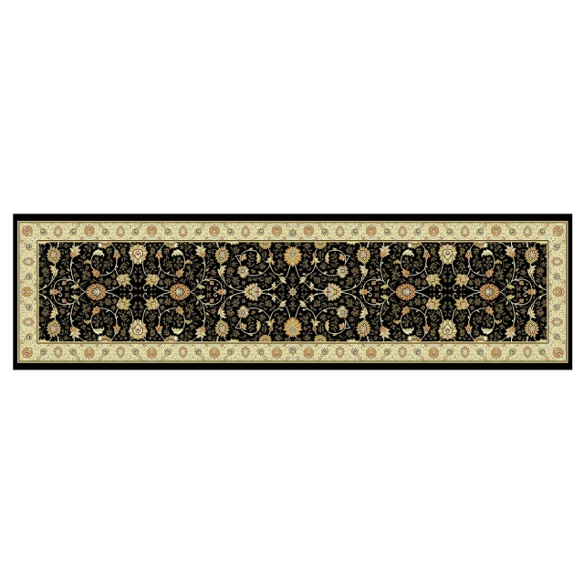Nobel Art Rug 6529 / 090 67 x 330cm Hall Runner