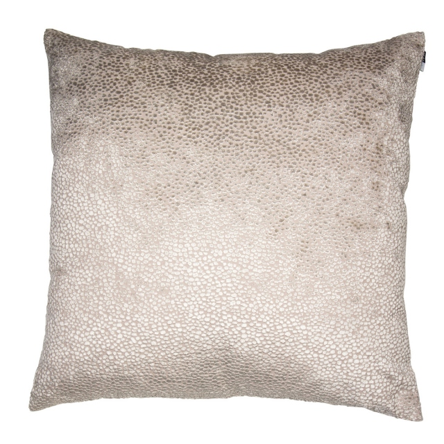 Bingham Taupe Cushion