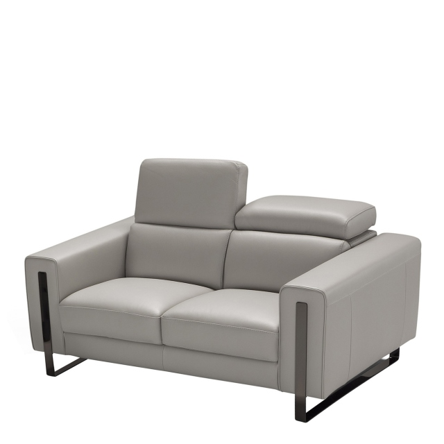 Philo - 2 Seat Maxi Sofa In Microfibre