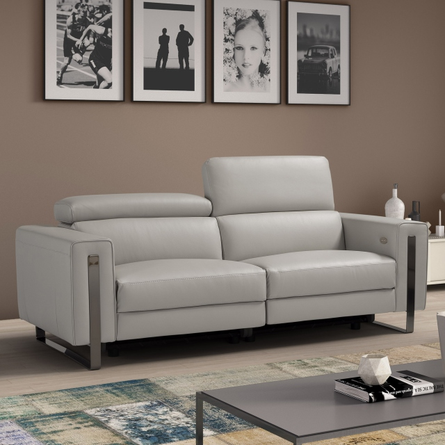 Philo - 3 Seat Sofa (2 Cushions)