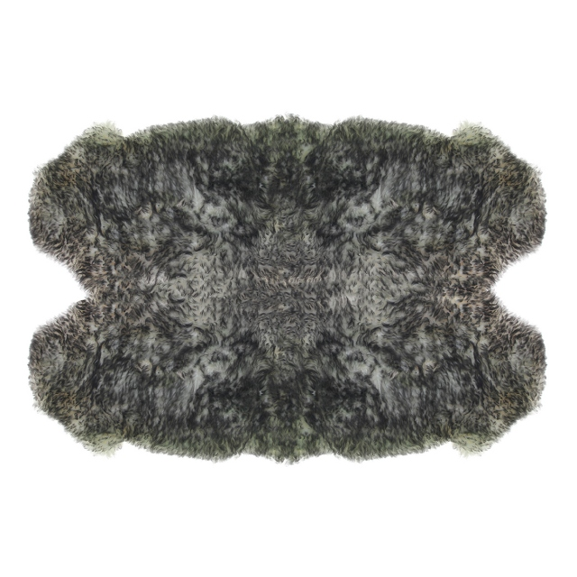 Sheepskin Rug Twilight