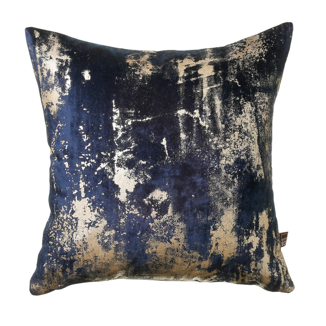 Moonstruck Cushion Navy