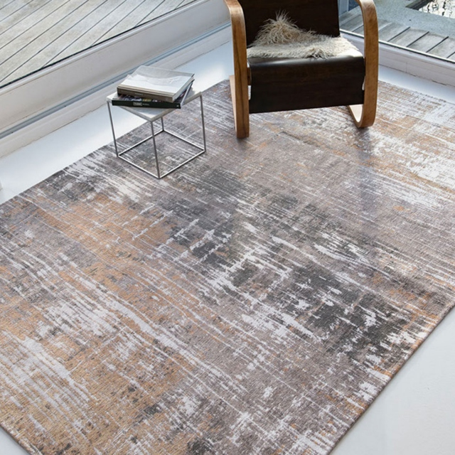 Atlantic Streaks Rug - 8717 Parsons Powder