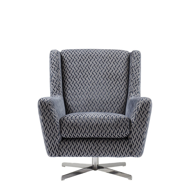 Elan Swivel Accent Chair