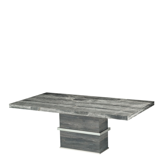 Milano - 180cm Rectangular Dining Table In Cat F
